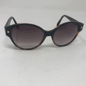 Marc Jacobs Tortoise Shell Ladies Sunglasses